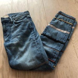 Current Elliot Jeans Size 27